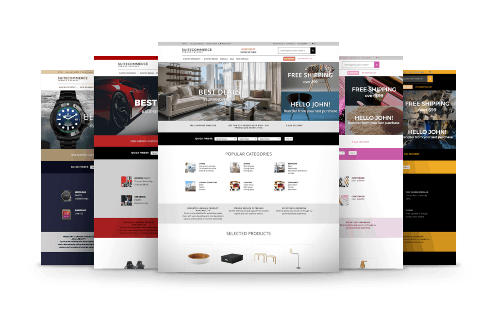 landmark-suitecommerce-theme